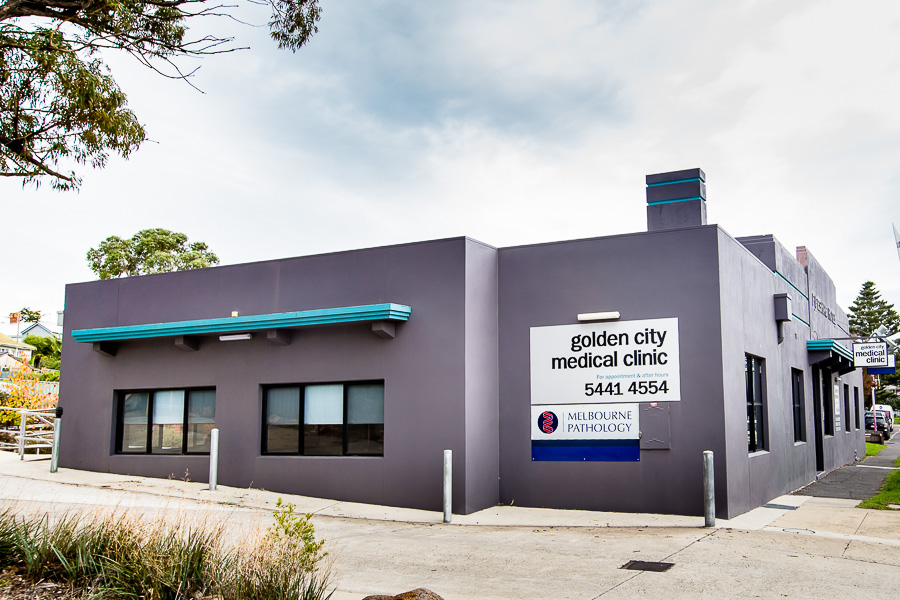 Melbourne pathology at goldencity clinic